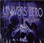 Univers Zero: Live
