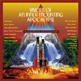 Various Artists: Visions of an Inner Mounting Apocalypse: A Fusion Guitar Tribute