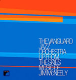 Album Up from the Skies by Vanguard Jazz Orchestra
