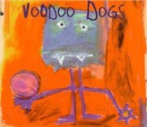 Larry Goldings & Bob Ward: Voodoo Dogs