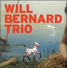 """Crab Apple Red"" by Will Bernard Trio"