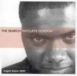 Wycliffe Gordon: The Search