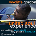 Wycliffe Gordon: United Soul Experience