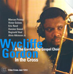 Album In the Cross by Wycliffe Gordon