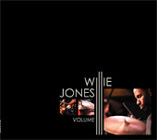 Album Volume III by Willie Jones III