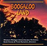 Boogaloo Land