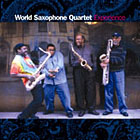 World Saxophone Quartet: Experience