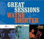Great Sessions by Wayne Shorter