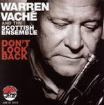 Album Don't Look Back by Warren Vache