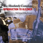 The Absolutely Complete Introduction to Klezmer by Yale Strom