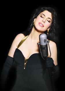Singer Calabria
