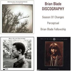 Brian Blade