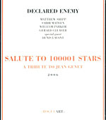 Salute to 100001 Stars: A Tribute to Jean Genet
