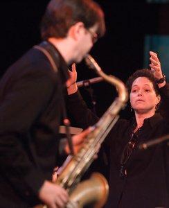 "Read ""Altsys Jazz Orchestra at 2008 IAJE Conference, Toronto"""