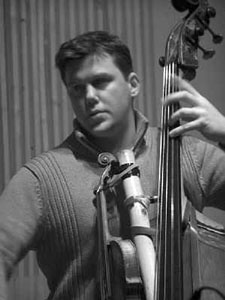 Bassist/Composer Tom Abbs Interviewed at AAJ