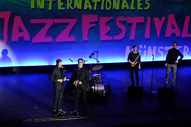 Internationales Jazz Festival Münster 2017