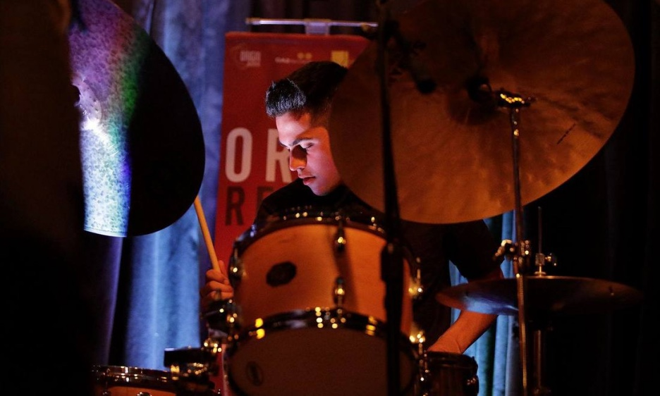 20 Seattle Jazz Musicians You Should Know: Xavier Lecouturier