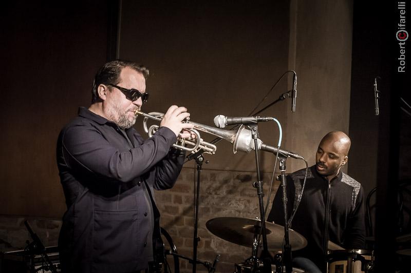Chicago Underground Duo al Pinocchio Live Jazz