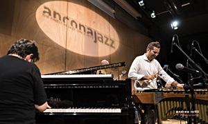 Marco Pacassoni Quintet At Ancona Summer Jazz 2018