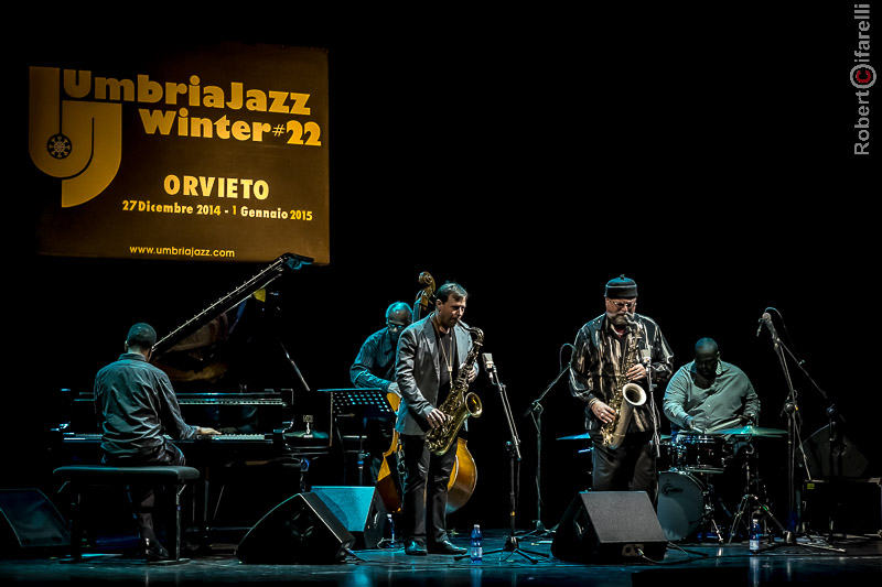 Umbria Jazz Winter 2014