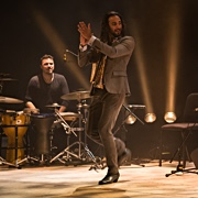 "Read ""Bruselas Flamenco Festival 2018"""