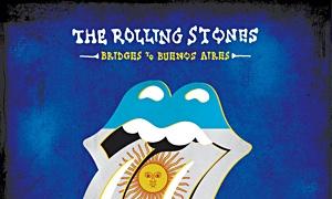 Read Rolling Stones: Bridges To Buenos Aires