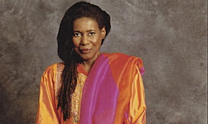 Alice Coltrane: In the Spirit