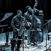 Publisher's Desk: All About Jazz's Spotify Playlist… in the works...