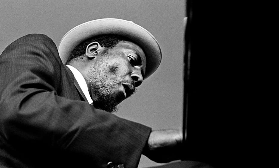 Thelonious Monk: A Thriving Legacy