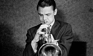 Interview with Chet Baker I'll Remember April, Zoot Sims Over the Rainbow, and Lorez Alexandria This Could Be the Start of Something Big