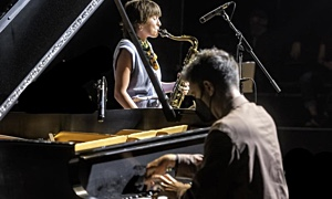 Interview with The Compelling Urgency of Now: Celebrating Peace, Justice and Improvised Music
