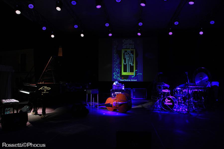Ai Confini tra Sardegna e Jazz - XXXII Edizione