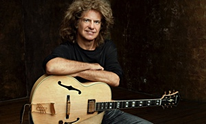 Interview with Pat Metheny at Cologne Philharmonic