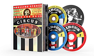 Read The Rolling Stones Rock and Roll Circus - Deluxe Edition
