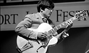 Read Larry Coryell: Free Spirit and Pioneer