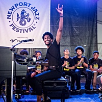 Read 2018 Newport Jazz Festival