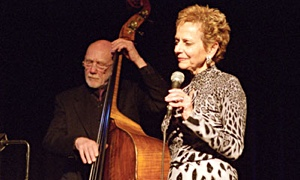 Interview with Marlene VerPlanck Loves Johnny Mercer