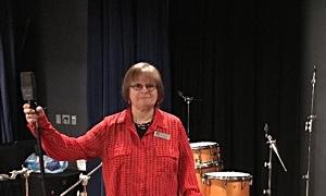 Read Meet Marla Kleman