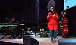 Hommage To Ella Fitzgerald at Moncalieri Jazz Festival