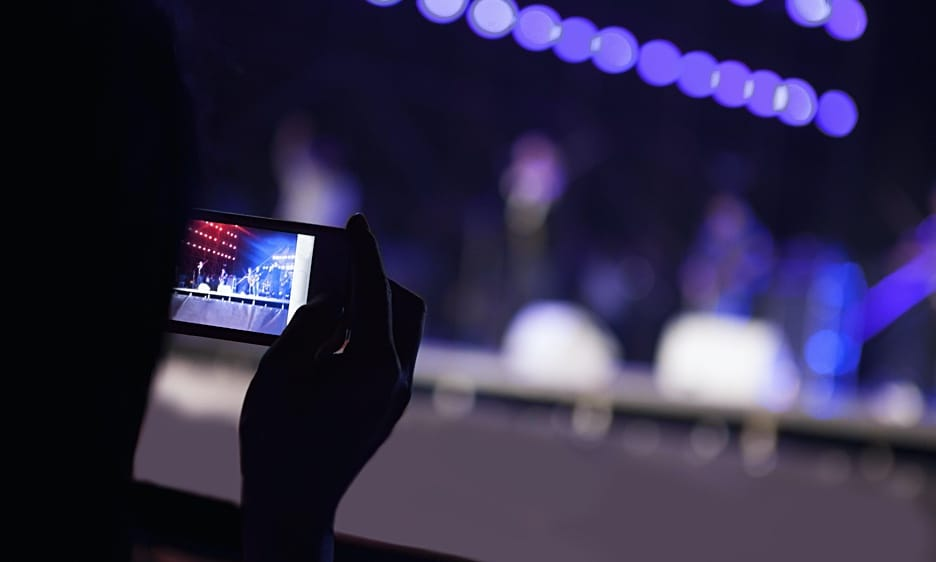 Scheduling a livestream event? Upload it to Jazz Near You and we'll help you promote it.