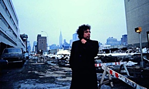 Surviving in a Ruthless World: Bob Dylan's Voyage to Infidels