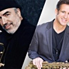 "Read ""Randy Brecker & Eric Marienthal: Aces"" reviewed by Jim Worsley"