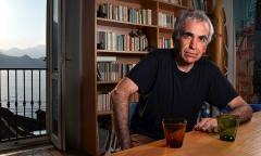 Interview with Le avventure di un jazzista-filosofo