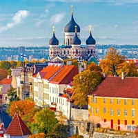 View events near Tallinn