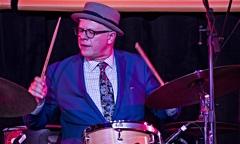 Interview with Monterey Jazz Festival 2017