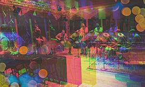 Jazz article: Ensemble Novo At Kahn Park Summer Concert Series