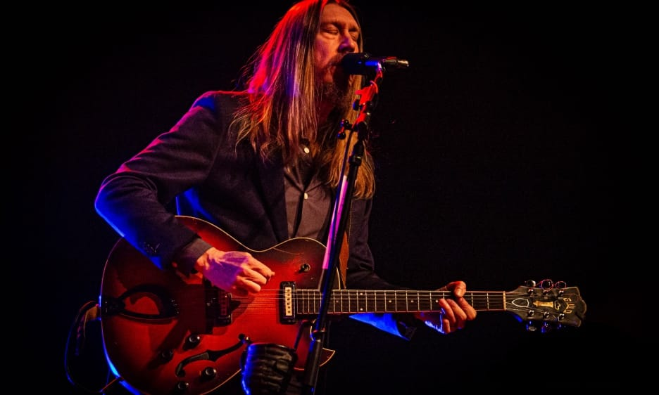 The Wood Brothers At The Flynn Center