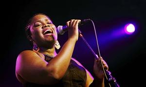 Zara McFarlane: Embodying the Spirit of Jamaica