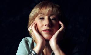 Interview with Il meglio di Norma Winstone