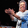 "Read ""Chick Corea: In The Present Tense"" reviewed by Jim Worsley"